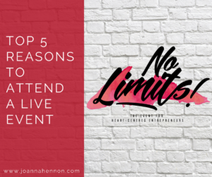 top-5-reasons-to-attend-a-live-event